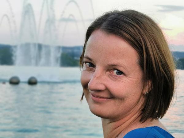 Mirjam Stein, Personal/Business Coach, Team Coach, Mindfulness Trainer